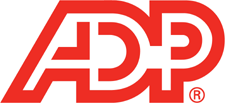 Logo of Automatic Data Processing (ADP)