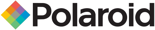 Logo of Polaroid
